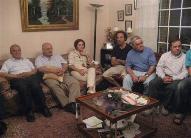 Diar en casa de Bahá'ís