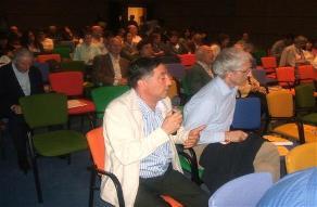 Jornadas 2010 Debate