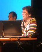 Jornadas 2010 Karmele Ossa