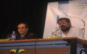 Jornadas 2010 Pastores LOBO y Mena