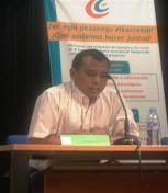 Jornadas 2010 Thupten Palbar