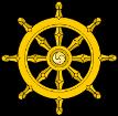 Logo Budismo