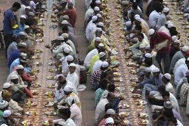 Fin del Ramadan