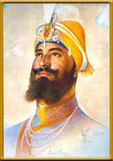 Gobind Singh