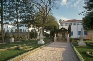 Mausoleo de Bahá'u'lá
