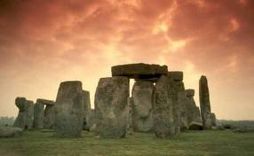 dólmenes Samhain