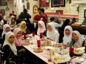 mes de Ramadán