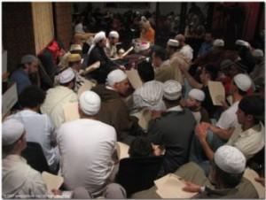 Grupo Musulmanes