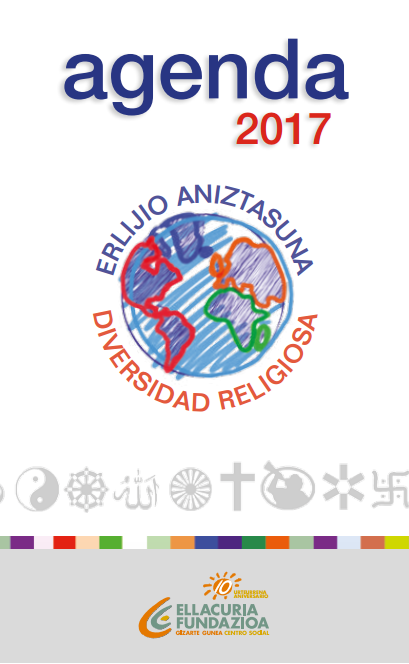 Agenda del Pluralismo Religioso 2017