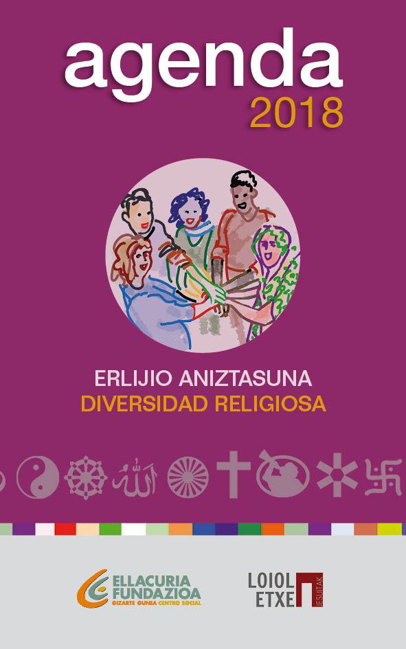 Agenda del Pluralismo Religioso 2018