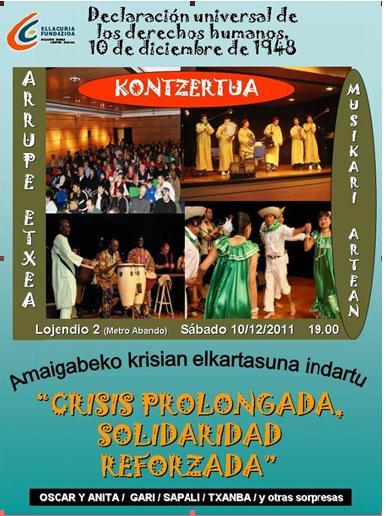 Concierto 12.2011