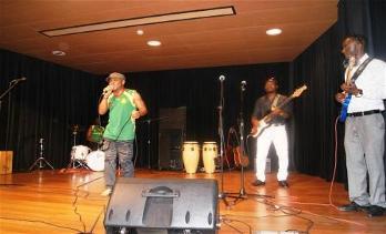 Voz Camerún2